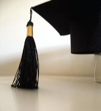 the graduate, graduating, niall griffiths