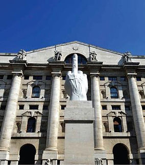 Milan Stock Exchange