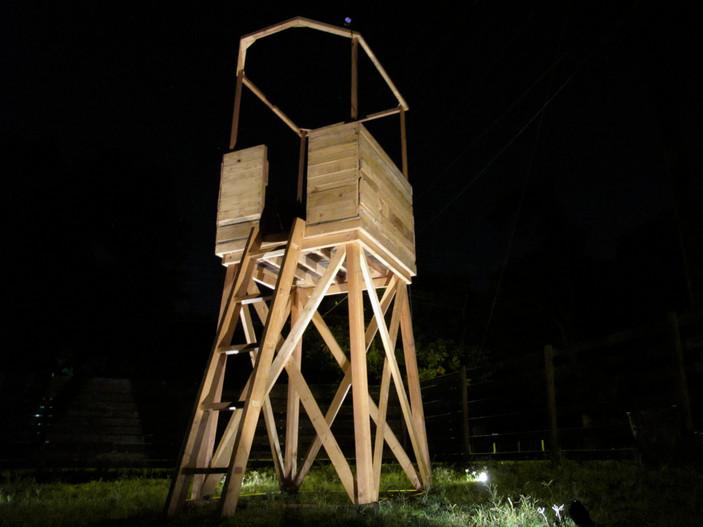 Watch Tower CoLab - Austin, TX