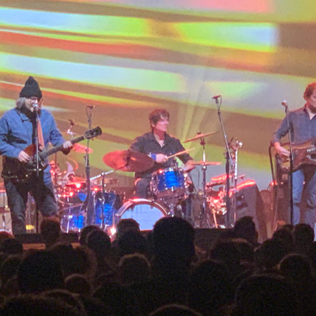 Wilco, Murat Theatre, Indy, 11/12/19
