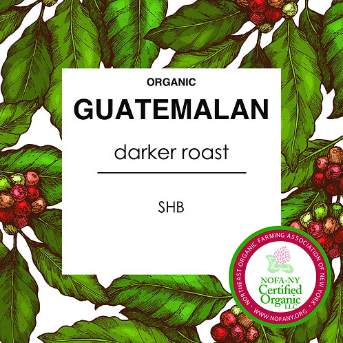 Guatemalan SHB