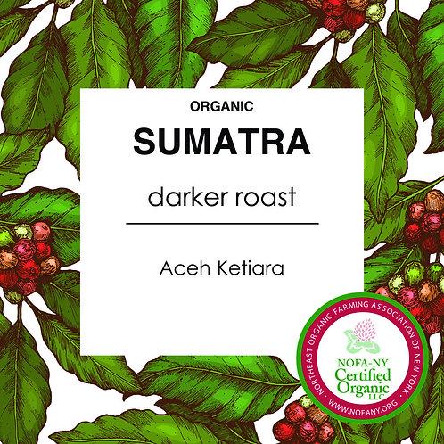 Sumatra Takengon