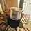 Thumbnail: Camp Chef hotpot met kraantje