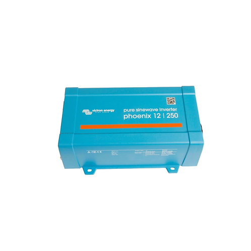 Victron Energy Phoenix 12V/250A inverter