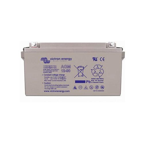 Victron Energy AGM 12V/165Ah accu