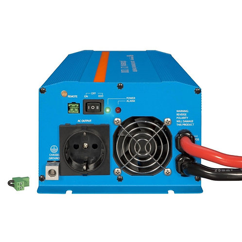 Victron energy phoenix 12V/1200VA inverter