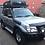 Thumbnail: Toyota Landcruiser (prado) 90 series / 95 - 5 deurs UPRACKS roofrack - dakrek 21