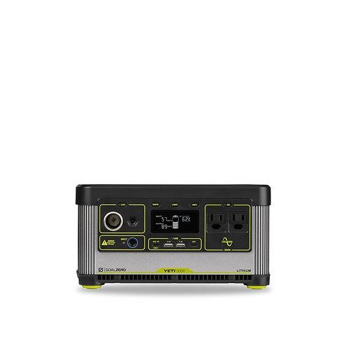 Goal Zero Yeti 500X powerbank