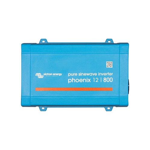 Victron Energy Phoenix 12V/800VA inverter