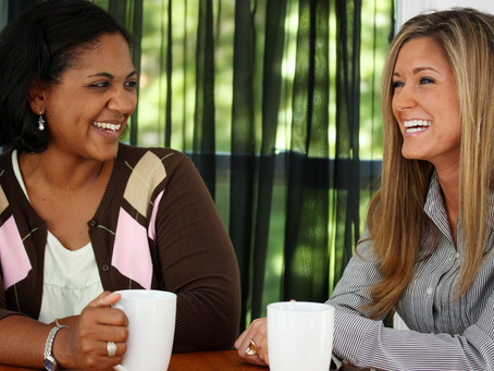 How to Establish Rapport in Seconds