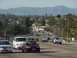 Dowtown Vista