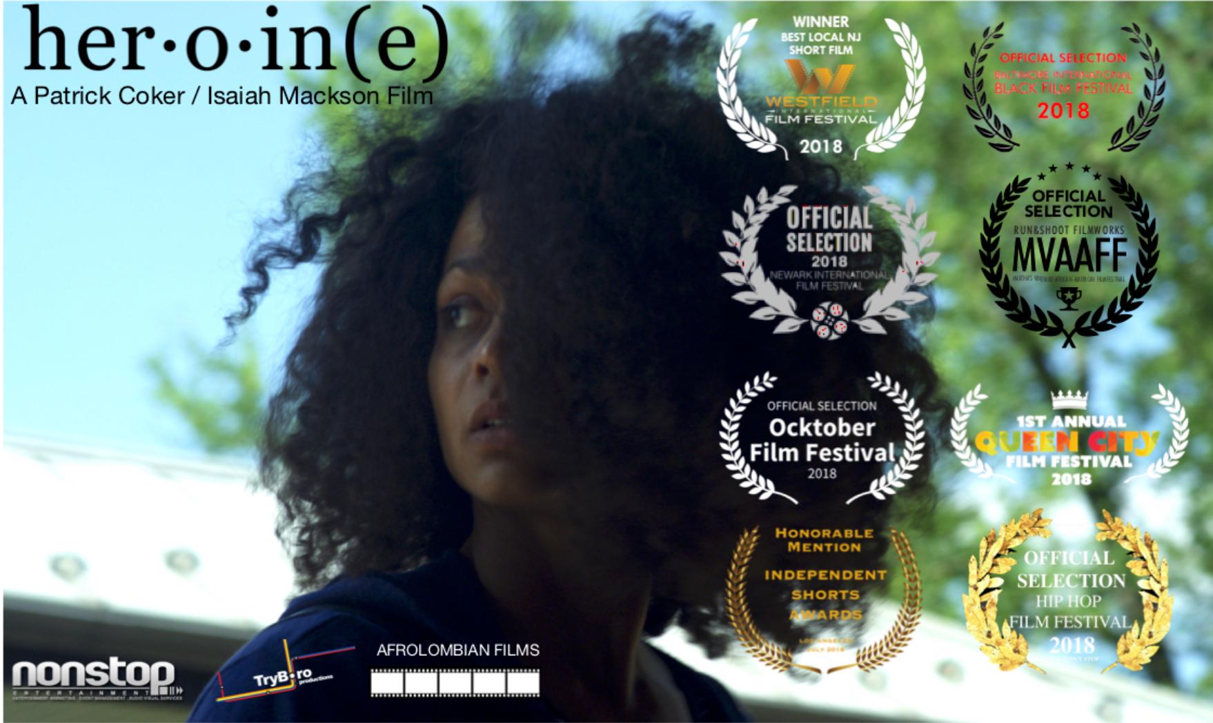 Heroin(e) A Short Film