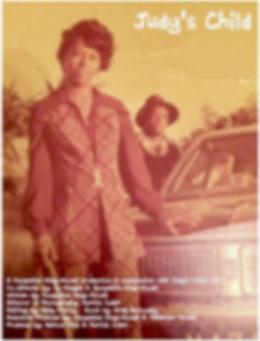 Judy's Child-poster.jpg