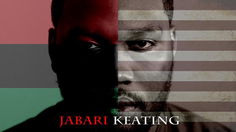 Jabari Keating