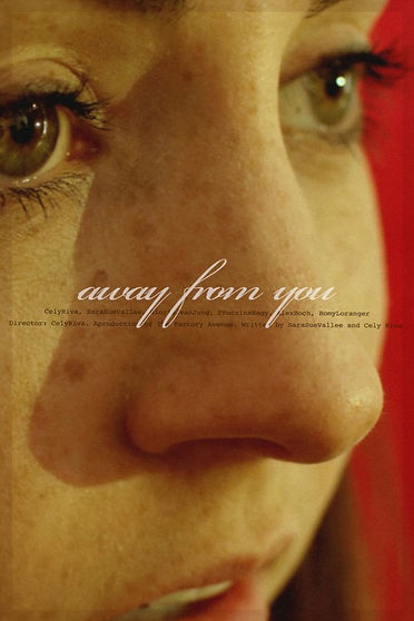 Away from You poster.jpg