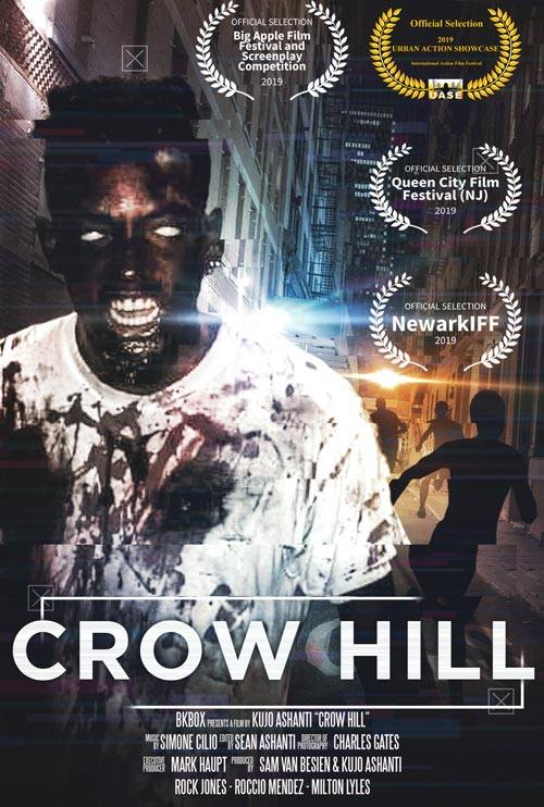 Crow Hill