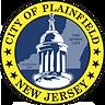 Plainfield City Seal - Plainfield City S