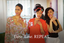 Date. Love. Repeat.