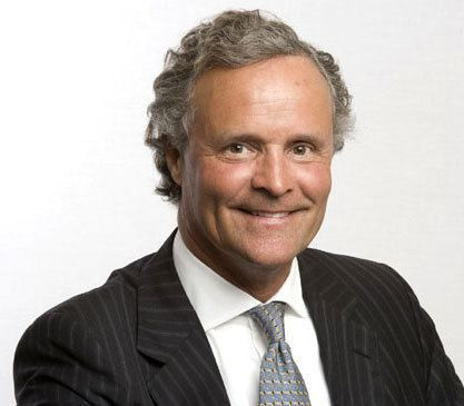 Robert Polet, former CEO of Gucci Group