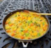Mild Vegan Curry