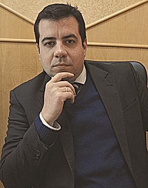 Carlos Derenne