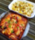 Teriyaki 'BBQ'-style Chicken