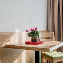 Hotel Aparte Garnie Wieser - Doppelzimme
