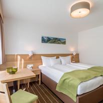 Hotel Apart Garni Wieser - Doppel_Dreibe