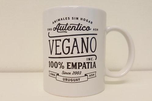 Autentico vegano