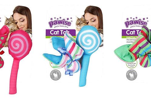 Juguetitos para gatos