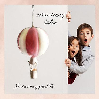 Balon ceramiczny