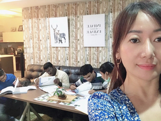 Reading Chinese Characters