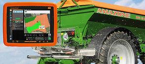 Green Seeker, Amazone, карты диф. внесения удобрений, Агро-Софт, точное внесение удобрений, оптичекие сенсоры