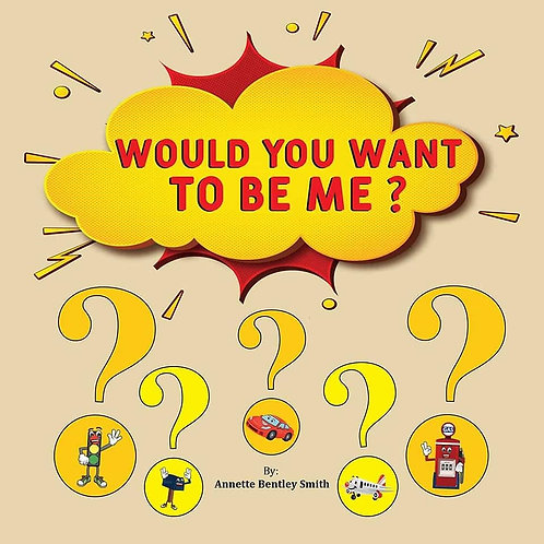 Would You Want to Be Me?