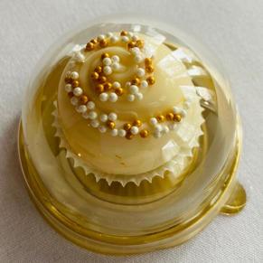 Golden Milk Pods