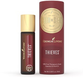 Thieves Roll-On 10 ml