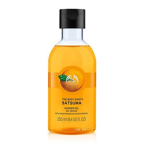 Satsuma Shower Gel