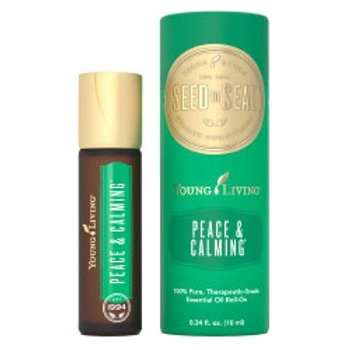 Peace & Calming Roll-On 10 ml