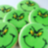 Grinch cookies pic.JPG