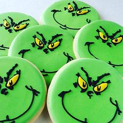 Grinch cookies pic.JPG