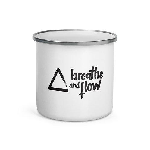 Reusable Drinking Mug Bottle