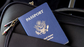 Passport Fees Going Up in April