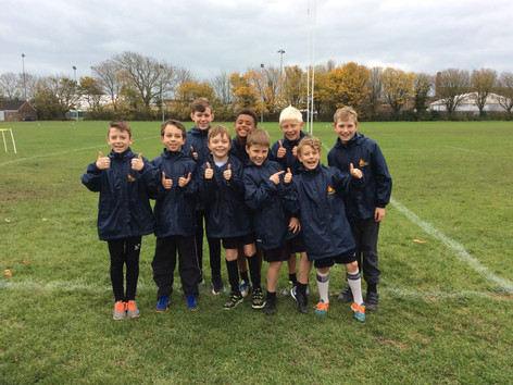 Eastbourne Schools Cross Country Championships