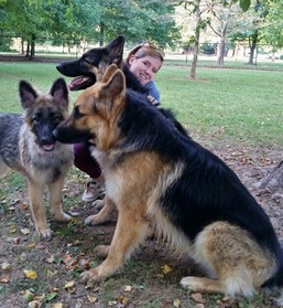 Catoctin Pups