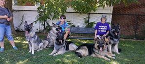 Frederick City Dog Park