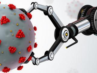 Nano Mechanical Arm