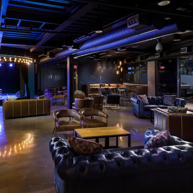 Birdie Bar - 2nd Floor