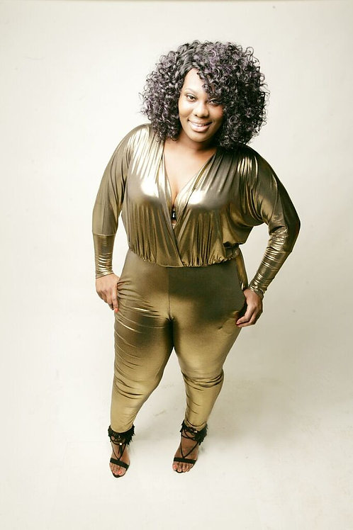 Ashley Stewart (Size 14/16)