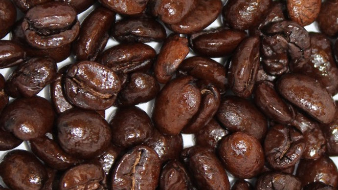 Colombian Supremo Swiss Water Decaffeinated