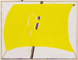 Filip Nádvorník, Žlutá plachta